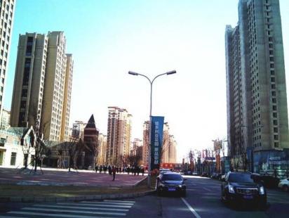 珠江·京津国际城